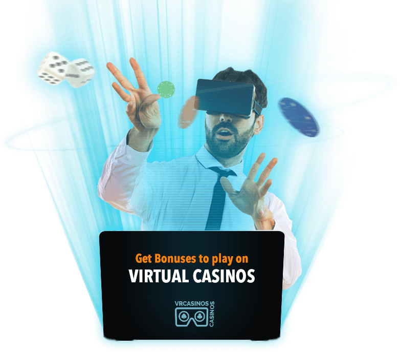 Best VR Casino Bonuses